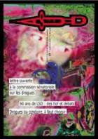 N°25 : 60 ans du LSD : Happy Birthday !