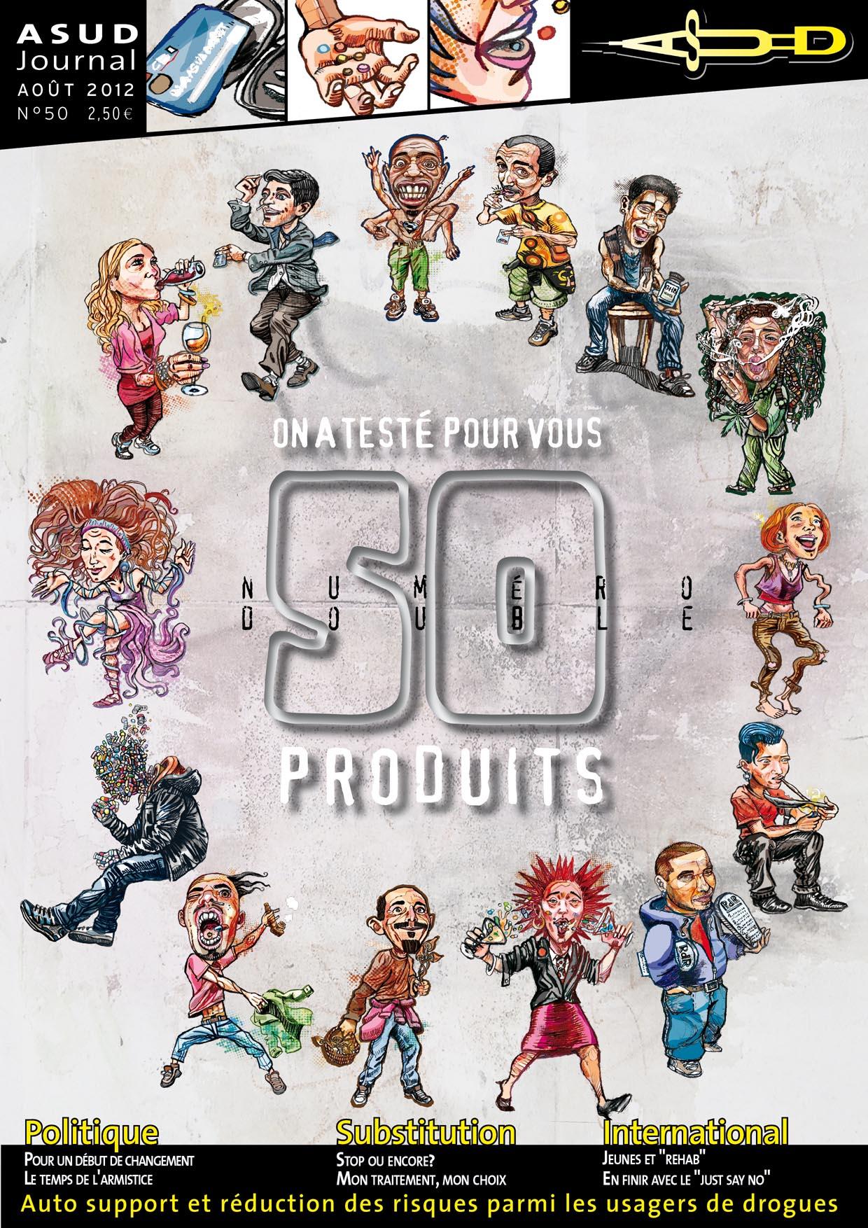 N°50 : On a testé pour vous 50 produits