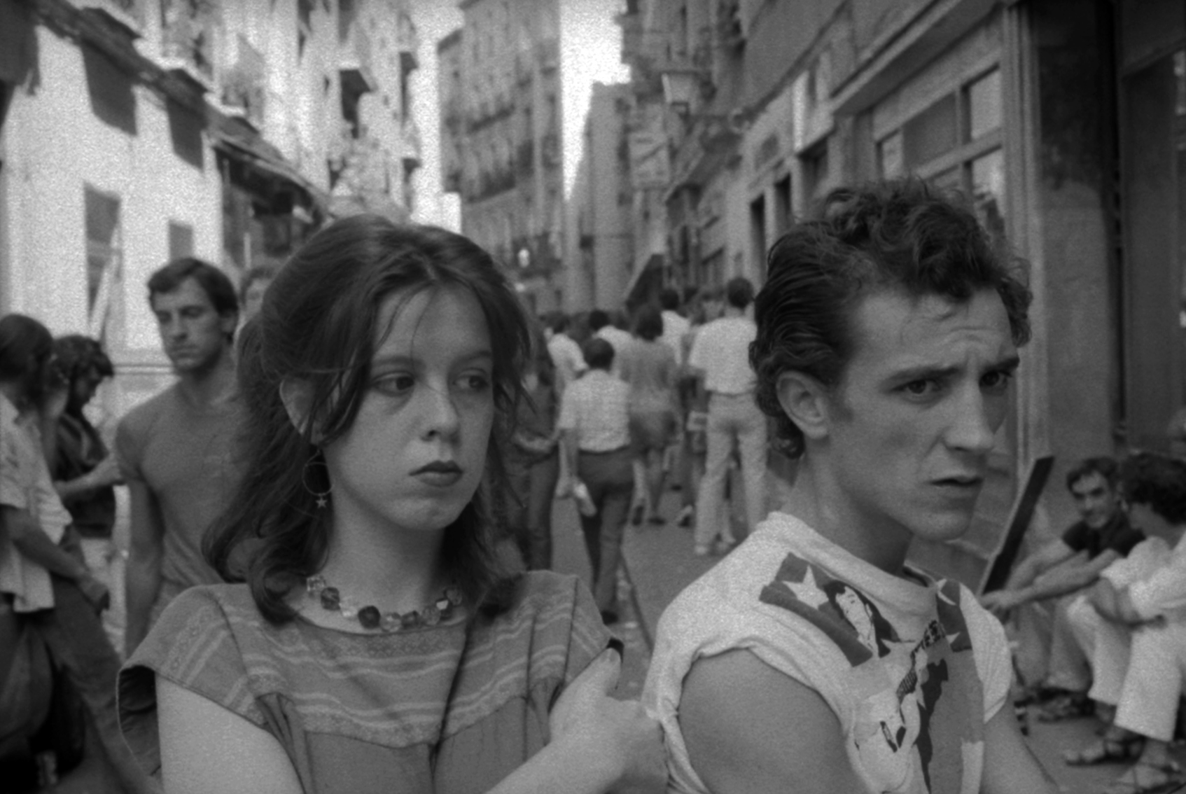 En attendant le dealer, 1982