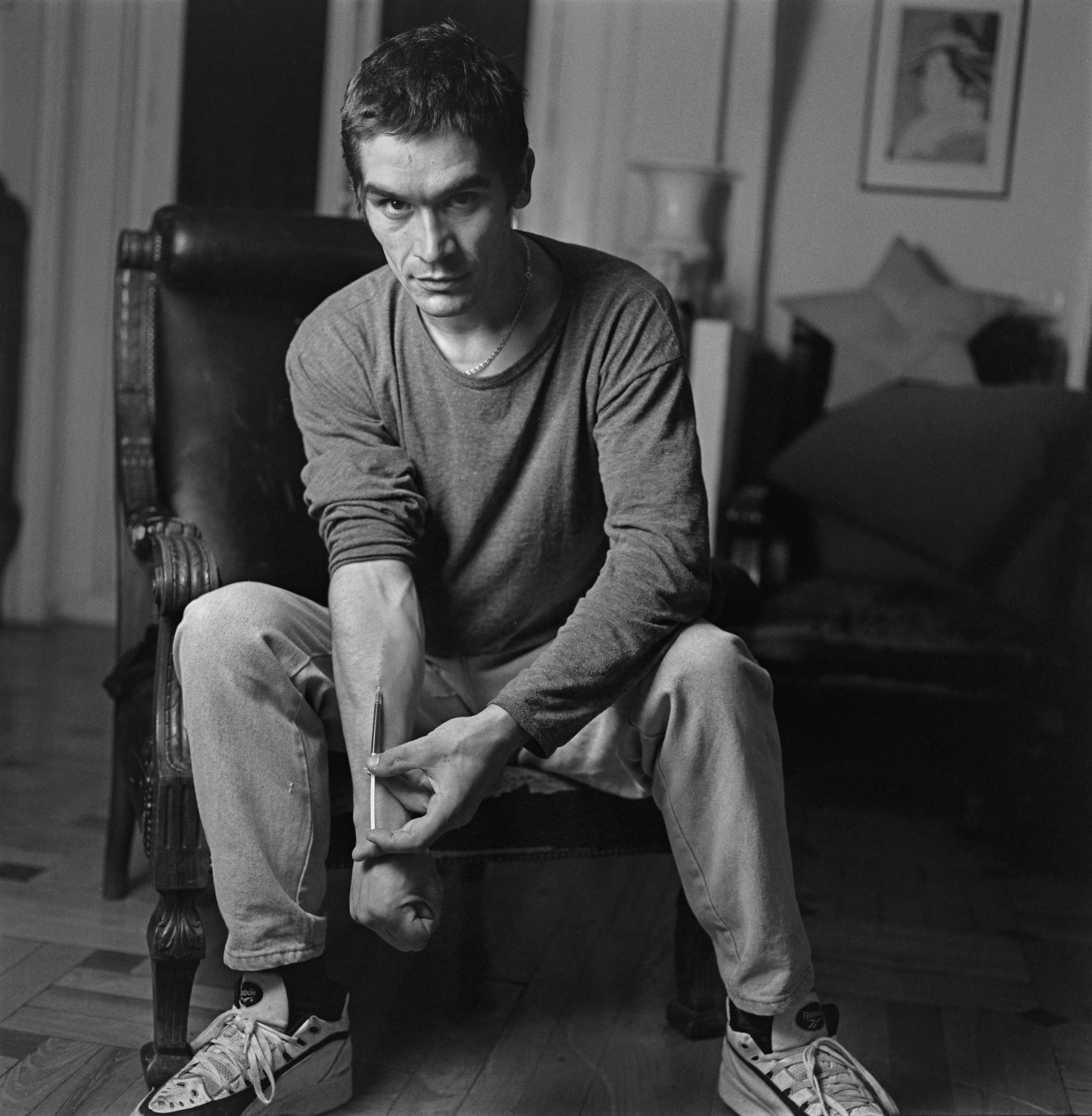 P'tit Juan, 1997