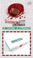 Hépatites C, je choisi le steribox2