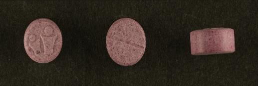 Taz fort MDMA