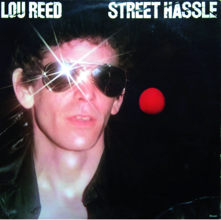 asud-journal-54 lou reed stree hassle