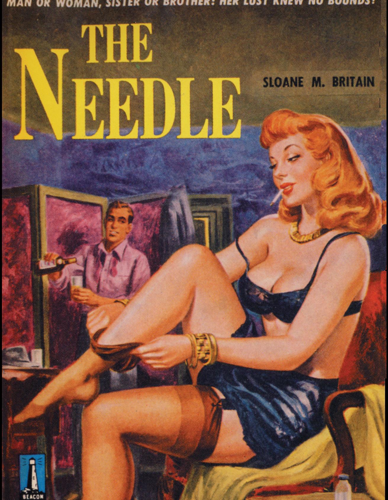 the needle sexe
