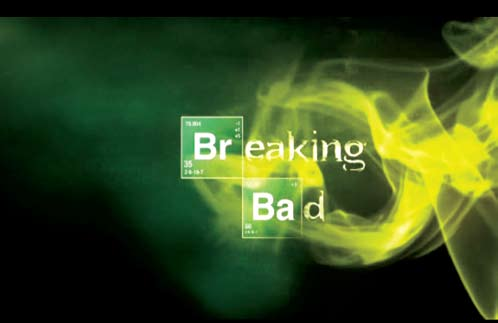 Breaking bad titre
