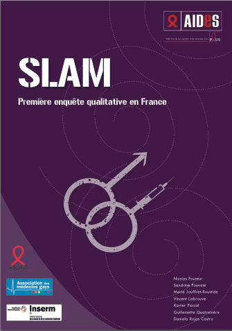 Slam AIDES rapport