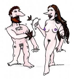 asud-journal-54 Adam et Eve