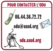 contact ODU