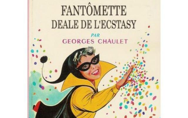 fantomette ecstasy