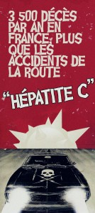 asud55 p30 VHC vs Accident de la route