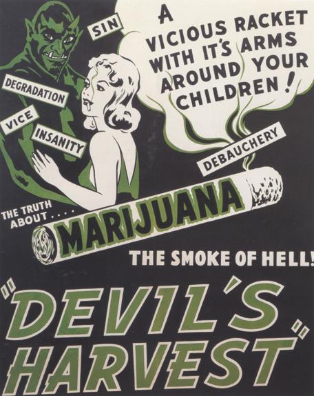 Devil's Harvest (1942)