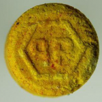 243mg MDMA<br />(janvier 2014)