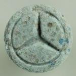 143mg MDMA<br /> Mercedes (février 2014)