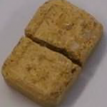 182mg MDMA<br />Gold (septembre 2014)