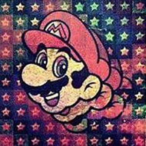 1500µg 25i-NBOMe + 25C-NBOMe<br />Super Mario Bros(octobre 2014)
