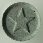 137mg MDMA<br />Etoile (octobre 2014)