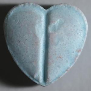 Méthandiénone + Méthyltestostérone<br /> Coeur (décembre 2014)