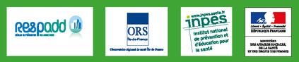Change le programme partenaires logo