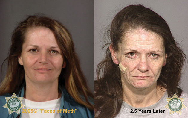 Faces of Meth 2005 F4 300 DPI