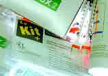 Kit+ Stéribox