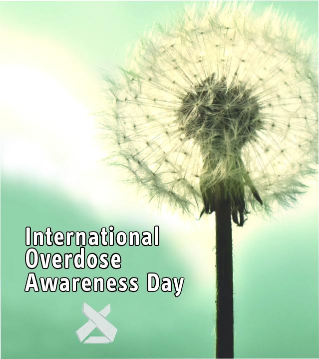 Overdose day