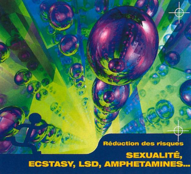 Flyer de RDR, édité et distribué en rave par Techno +.