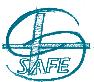 Safe logo crayonné