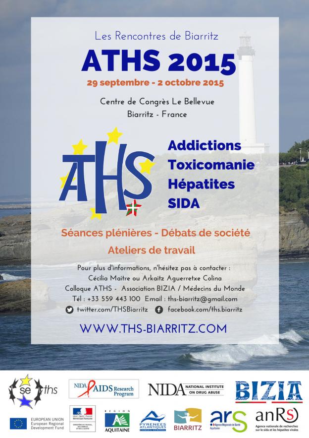 ATHS 2015