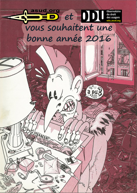 2016 Voeux A PU