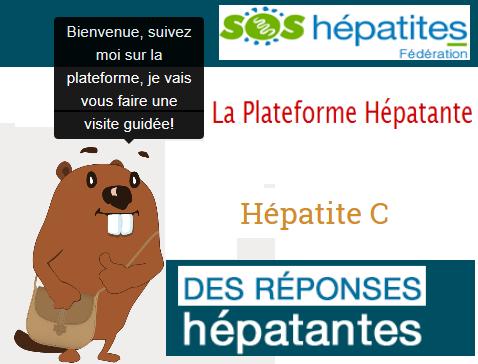 Plateforme Hépatante SOS Hépatites